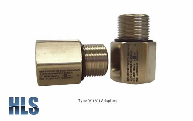 HLS Adaptors